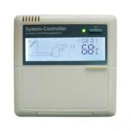 Controler solar SR 868C