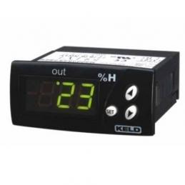 Higrostat digital Keld KLH11G230