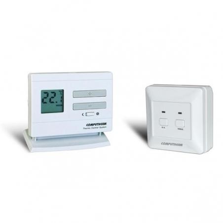 Termostat centrala Computherm Q3RF, wireless