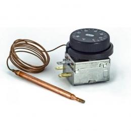 Termostat mecanic cu capilar, 0-90C