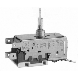 Termostat mecanic frigider K60 L2131