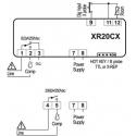 Schema conexiuni controler de temperatura Dixell XR20CX