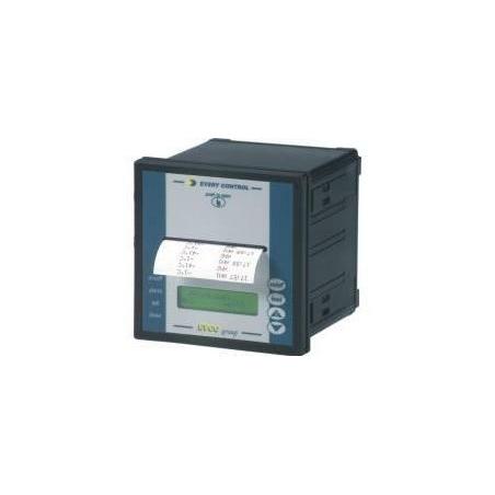 Inregistrator temperatura, umiditate si presiune PR100A