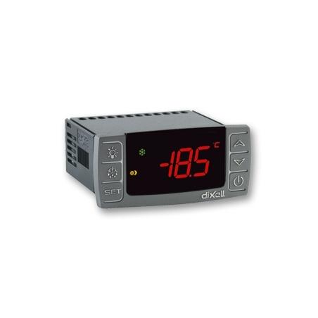 XR60CX controler de temperatura Dixell