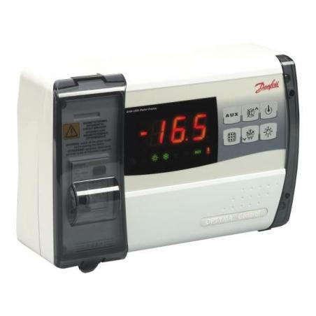 Tablou automatizare AK-RC 101 camera frigorifica, monofazat