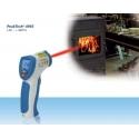 Termometru infrarosu cu laser, fara contact