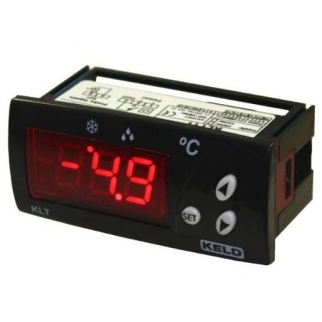 Keld KLT11DSR230C termostat electronic universal