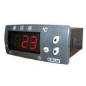 Termostat panou solar Keld KLT33STPR230C
