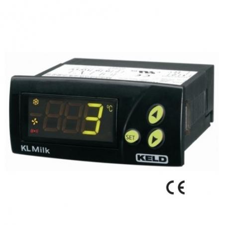 Controler tanc de racire lapte KLT21MDR230