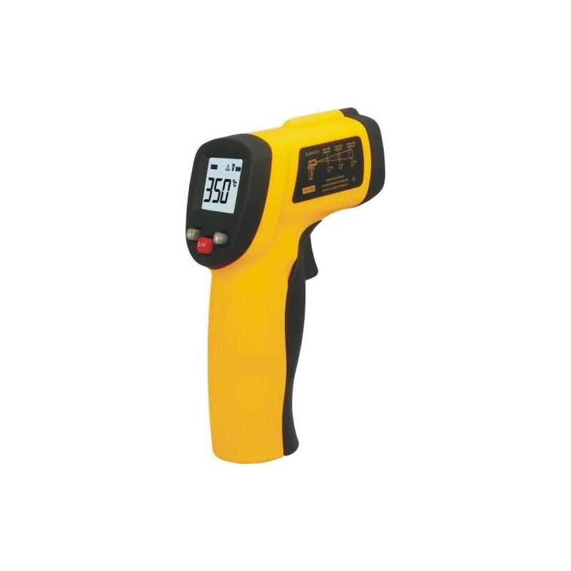 Termometru cu infrarosu -50 - +380 grade Celsius