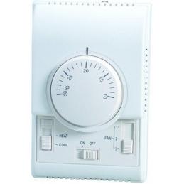 Termostat mecanic, incalzire-racire, control ventilator MRT 31A