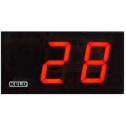 Termometru electronic cu ecran mare EKTBIG01R230
