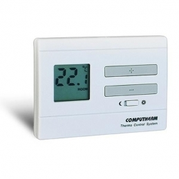 Termostat centrala Computherm Q3, cu fir