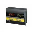 Controler de temperatura si umiditate KLTH43 Keld