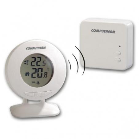 Termostat centrala wireless, T30RF Computherm